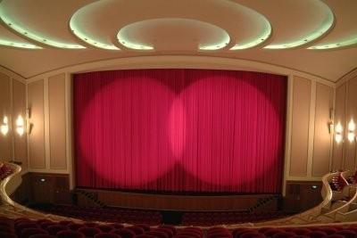 Première date au cinéma - Conseils pour une soirée réussie