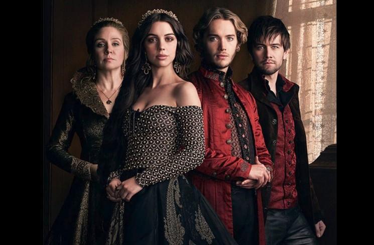 «Règne» Saison 2 Episode 19 spoilers: Mary côtés avec Francis, Condé fait un geste audacieux pour aligner avec l'Angleterre 'Abandon'