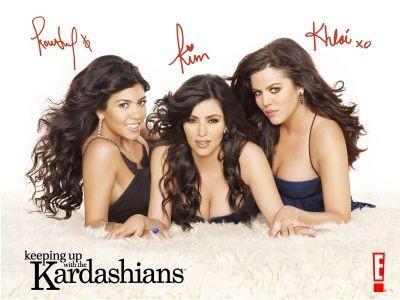 12 raisons pour lesquelles la Sœurs Kardashian doit attendre avant d'avoir plus d'enfants