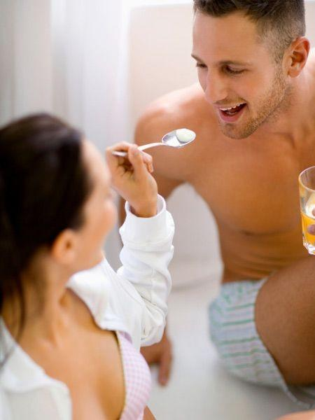 25 idées pour At-Home date Nuits