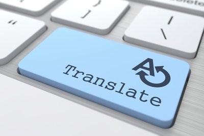 Vidéo-traducteur - les possibilités de traduction audiovisuelle