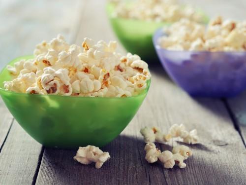 Journée nationale Heureux Popcorn!