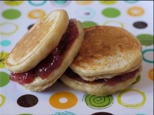 8 façons de manger Peanut Butter & Jelly
