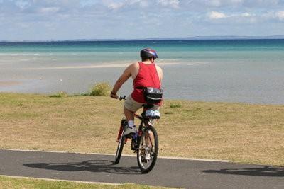 Changer de pneus pendant la bicyclette et ajuster circuit - comment cela fonctionne: