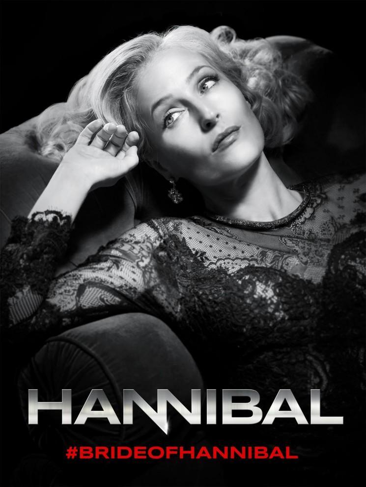 'Hannibal' Saison 3 Spoilers & Nouvelles: Saison divisé en deux, Hannibal est arrêté au deuxième semestre [Visualisez]