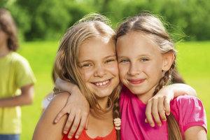 Amis de la maternelle - de sorte que votre enfant de nouer des contacts sociaux