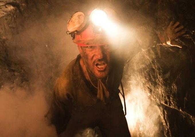 'Le 33' Nouvelles Mise à jour: les mineurs chiliens film commence en Amérique latine avec Antonio Banderas Présent
