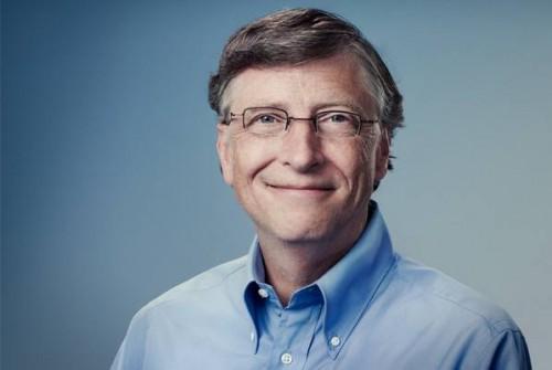 Top 10 des personnes les plus riches dans le monde en 2015