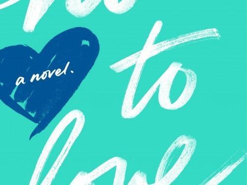 """Not Your Romance moyenne: 5 raisons Vous tomberez en amour avec """"Comment aimer"""""""