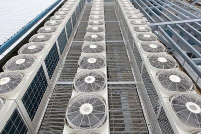 Les unités mobiles de climatisation avec le tuyau d'échappement - avantages et inconvénients
