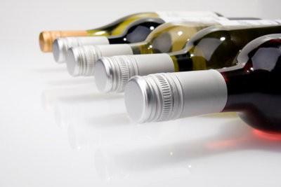 Bouteilles de vin vides - des suggestions pour l'artisanat