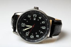 Winder - trouver le bon timing pour votre horloge