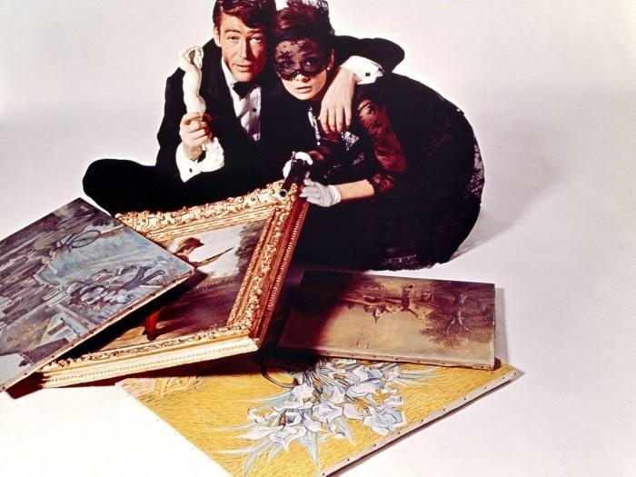 Moins connus films Audrey Hepburn dont vous avez besoin pour regarder maintenant