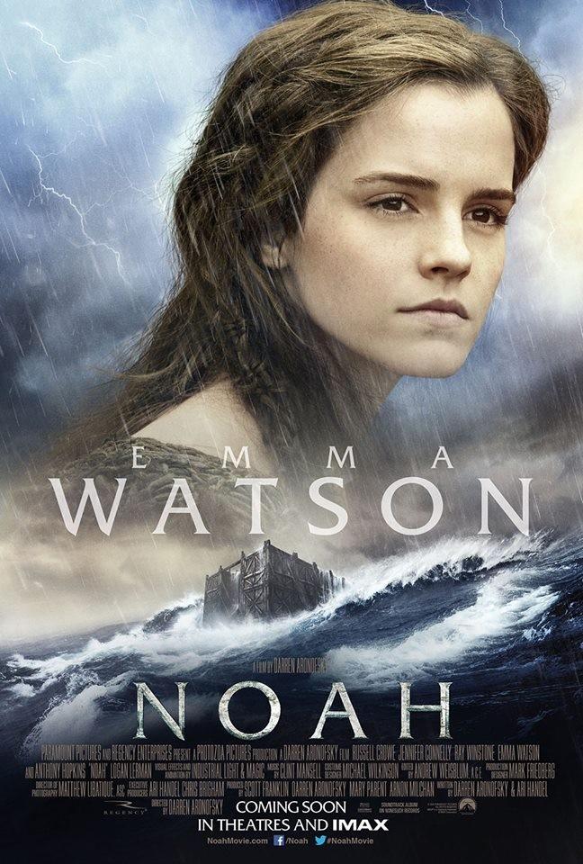 Emma Watson est tombé malade après Bouteilles d'eau Directeur Noah Banni Set