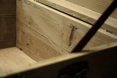 retirer une cheville il va travailler avec le bois. Black Bedroom Furniture Sets. Home Design Ideas