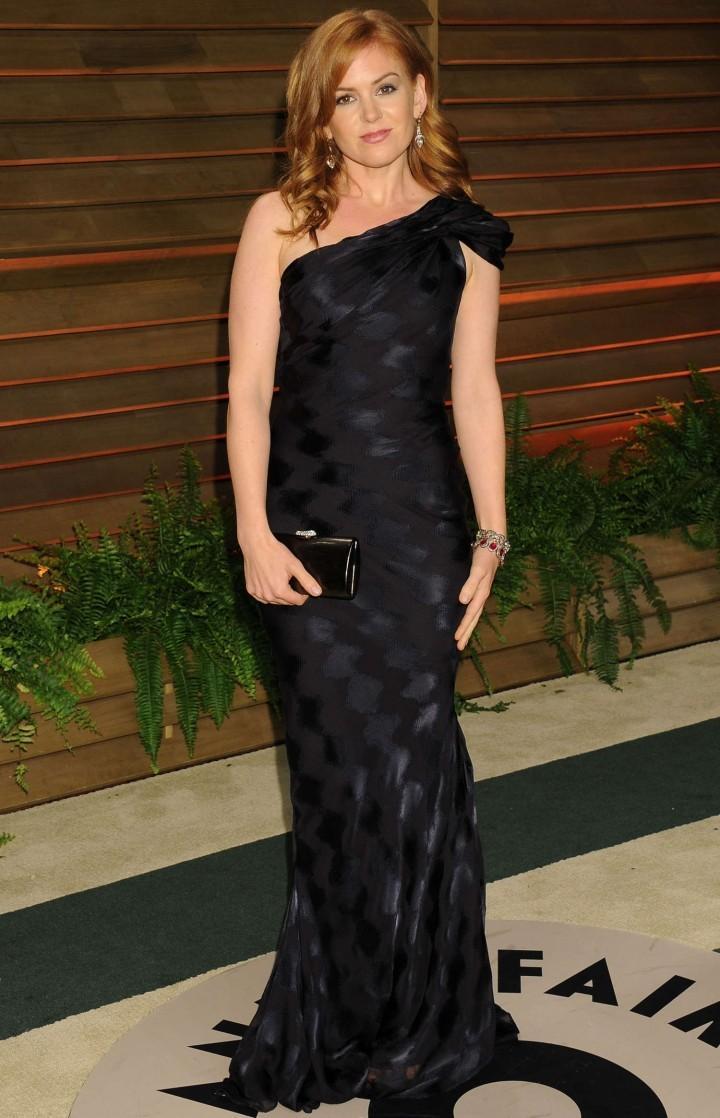 Top 10 des meilleures actrices australiennes 2015