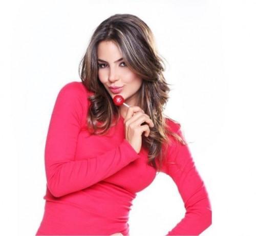Top 10 des meilleures actrices colombiens 2015