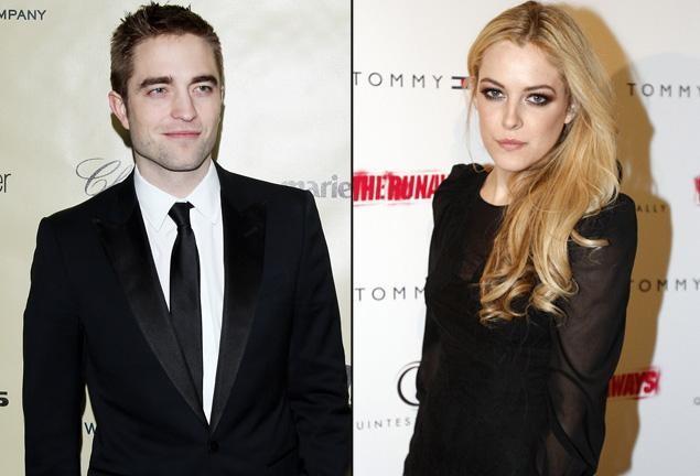 Riley Keough et Robert Pattinson Dating?  Est la star de 'Twilight' impliqué avec Elvis de la Petite-fille?