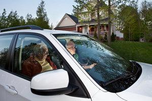 voitures de Seniors - critères d'achat