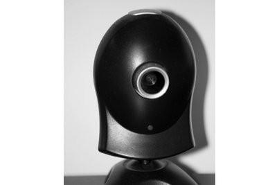 Asus Eee PC: Webcam - fonctionne pour que le réglage