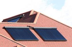 Comment fonctionne une centrale solaire?