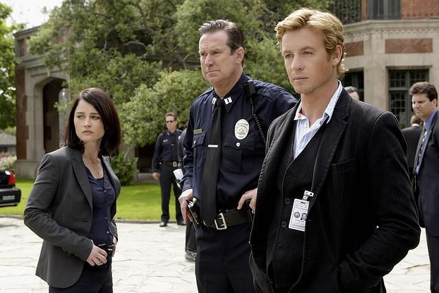 'The Mentalist' Saison 6 Finale Recap: Jane rouvre Cold Case pour obtenir Teresa Retour