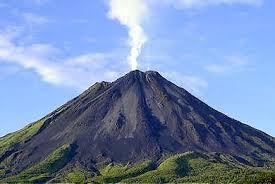 Top 10 des volcans les plus célèbres dans le monde
