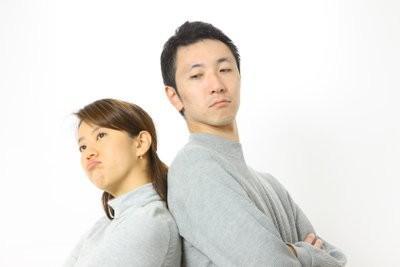 Comment puis-je me sépare de mon mari?  - Pour briser l'amitié