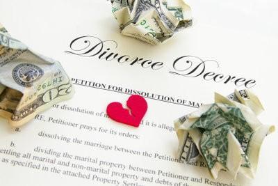 allocation de séparation avec le divorce - ce qu'il faut considérer