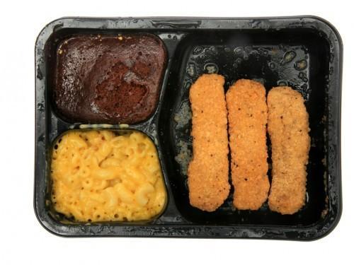 Bonne Journée nationale Frozen Food!