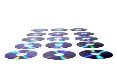 Windows DVD Maker ne brûlera pas sous Windows 7 - que faire?