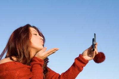 Constant désir pour l'ami - de sorte que vous rencontrez une relation longue distance