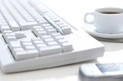 Keyboard failure - instructions de réparation