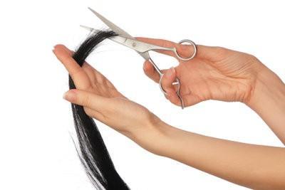 Coiffures pour cheveux fins - conseils