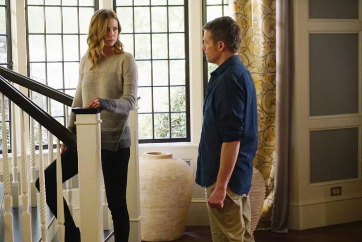 'Revenge' Saison 4 Finale spoilers: Ventilateurs obtiendrez fermeture, mais il y aura un 'Little Cliffhanger Tiny'