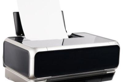 Nettoyez la tête d'impression iP4000 - comment cela fonctionne: