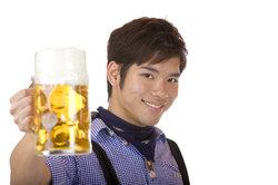 Workout Oktoberfest - la bière de pompage pour les débutants