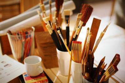 Peintres conseils - l'art à l'acrylique