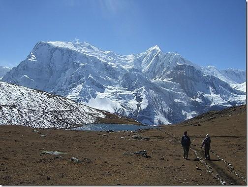 Top 10 des plus hautes montagnes du monde